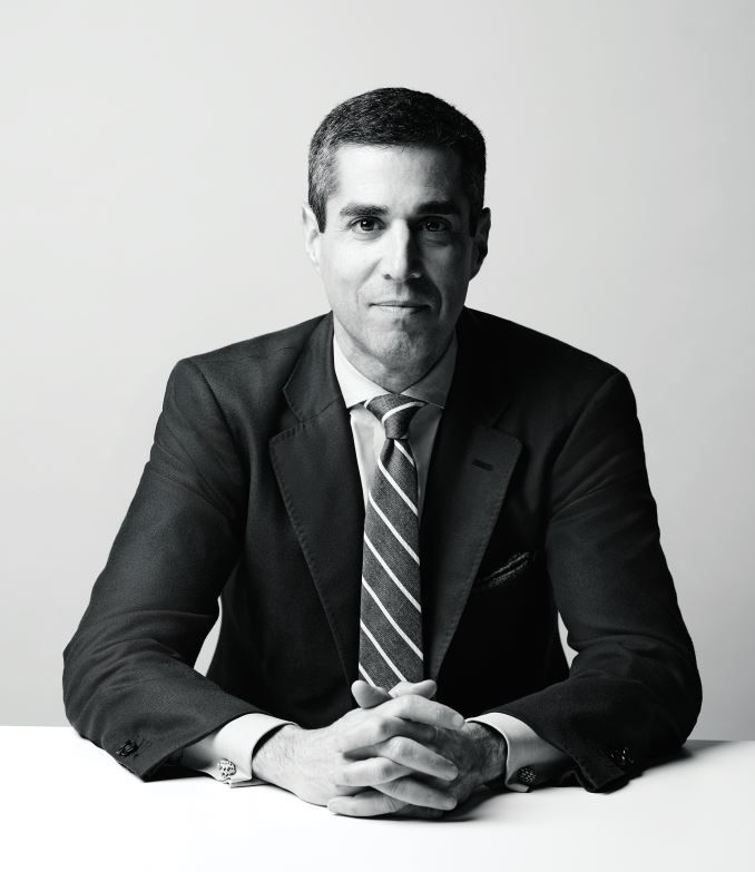 Jim Gold is the acting CEO of Moda Operandi.  He left Neiman Marcus as President and Chief Marketing Officer in March 2019.