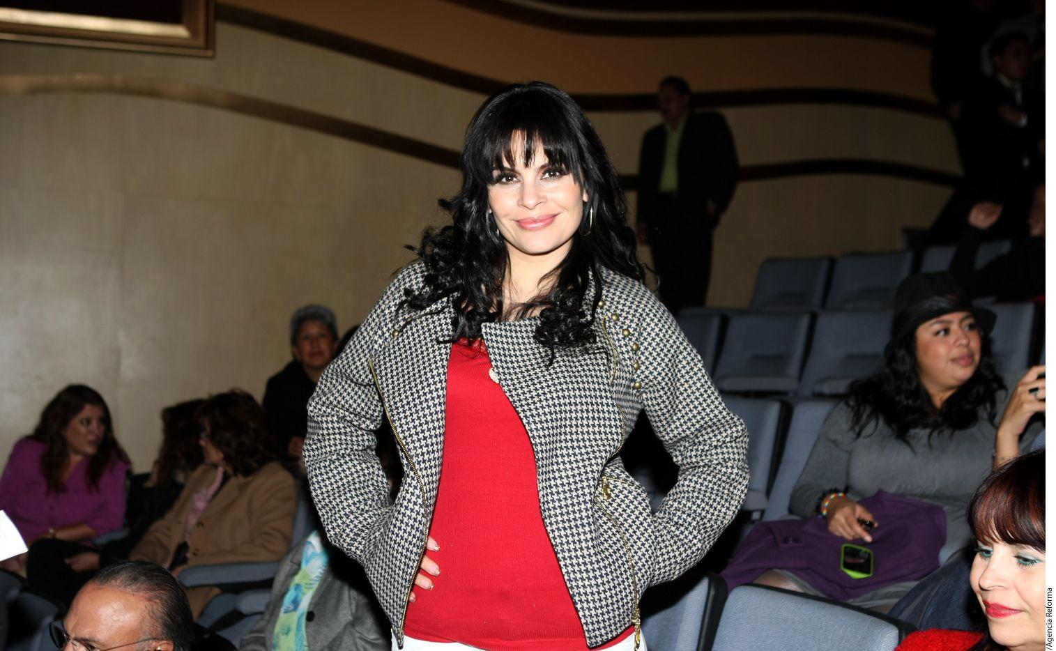 """La serie """"El Clan"""" está basada en el libro de María Raquenel Portillo (foto), Mary boquitas, ex compañera de Gloria Trevi, aún sin título./ AGENCIA REFORMA"""
