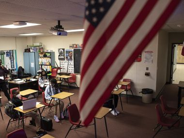 A point of order dealt a blow to a bill that educators said would have a chilling effect on conversations about race in the classroom.