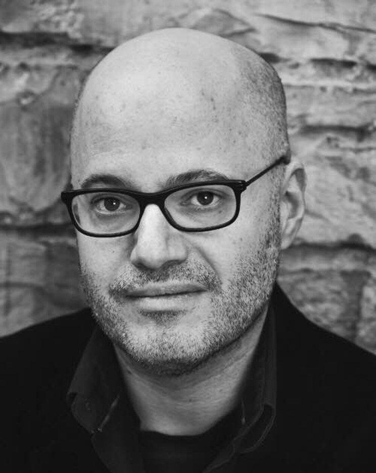 Dallas-born David Yaffe, author of the new book on Joni Mitchell.