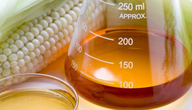 El jarabe de maíz provoca hinchazón y acumulamiento de grasa. Además se encuentra en muchos alimentos cotidianos.(iSTOCK)