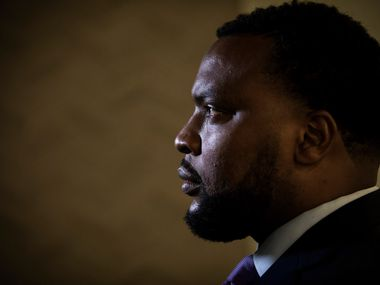 Last month, civil rights attorney Lee Merritt publicly accused a state trooper of sexually assaulting a woman — only to find out she had made the whole thing up. Department of Public Safety dash-cam video exonerated the officer.