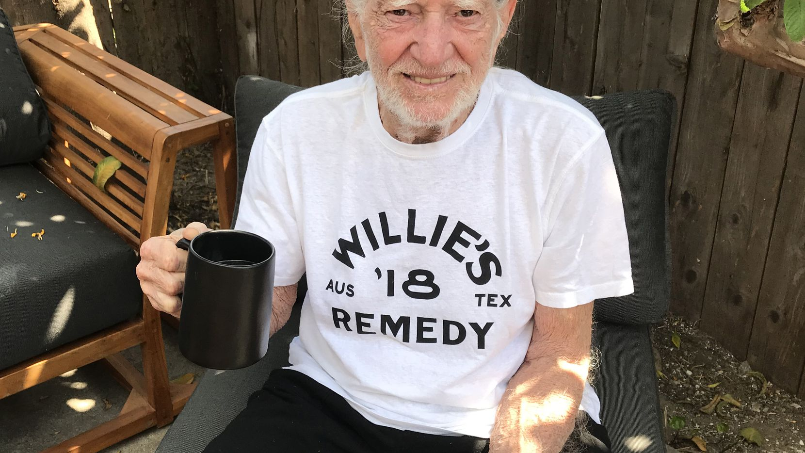 Texans Can Now Buy Willie Nelson S Cannabis Coffee