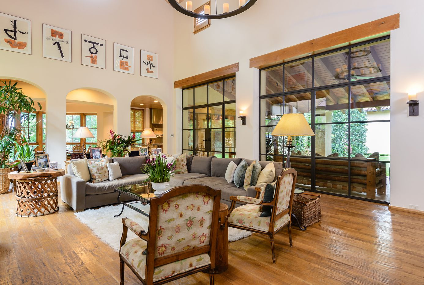 Take a look at the home 4131 Cochran Chapel Road in Dallas, TX.