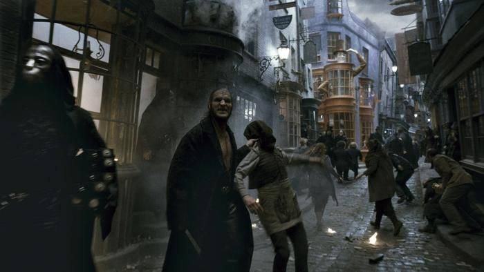 La saga de las películas de Harry Potter han sido de gran inspiración para varias generaciones, pero algunos de sus protagonistas enfrentaban luchas internas desconocidas.