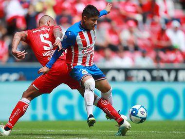 La actividad de la Liga MX está programada para regresar la tercera semana de junio con juegos a puerta cerrada.