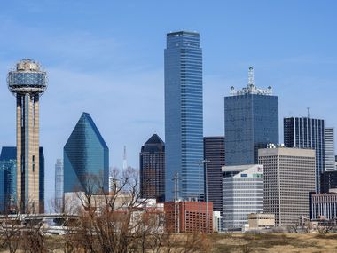 Dallas-Fort Worth ranks seventh among the U.S. metro areas with the best property prospects for 2022 in the annual Emerging Trends in Real Estate report.