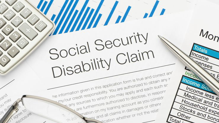 By filing a claim, you will get a legal decision about your eligibility for benefits, and you will have appeal rights.