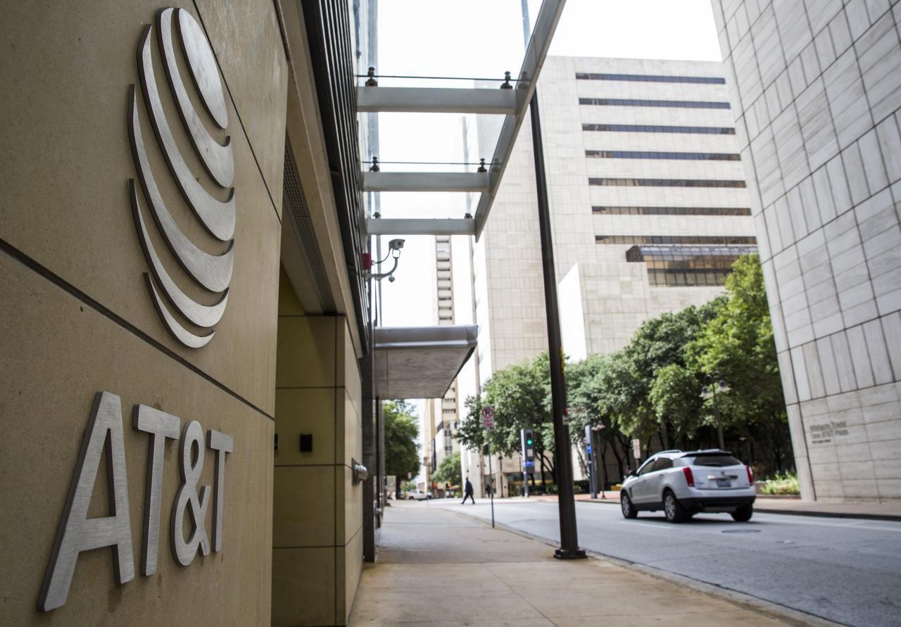 AT&T lanza el servicio DirecTV Now como un servicio de streaming con decenas de canales.) (DMN/ASHLEY LANDIS)