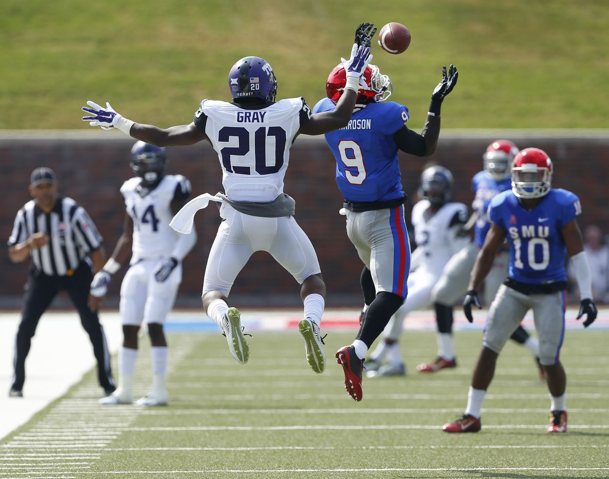HORACE RICHARDSON / Senior CB / 6-foot, 212 pounds / 2015 stats: 21 tackles, 5 PBUs, 2 INTs / Richardson was bothered by injuries and played in just seven games. However, Richardson has the talent to excel and give this position group a boost. The question is can he stay healthy.