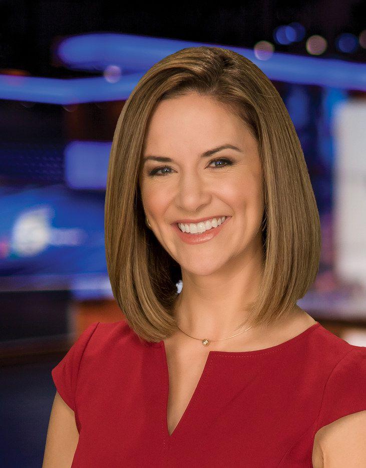 Kristin Dickerson