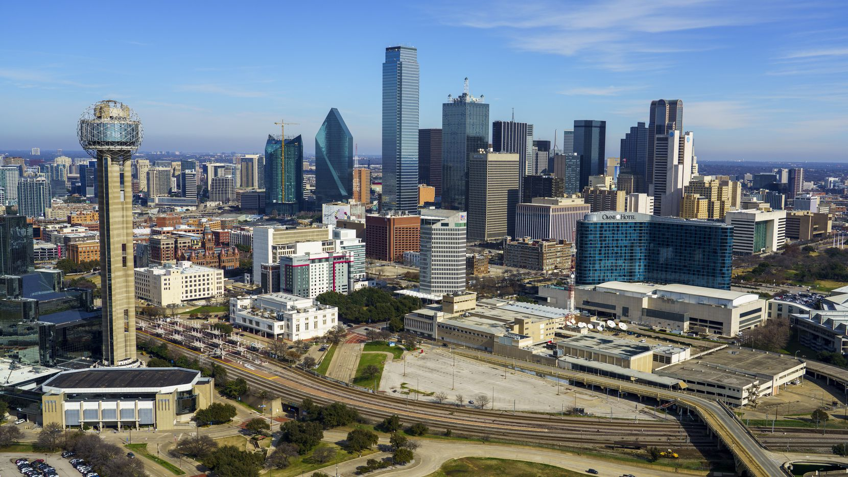 Dallas-Fort Worth accounts for 87 of the 250 Texas companies, including the top two firms in Inc.'s Texas ranking.