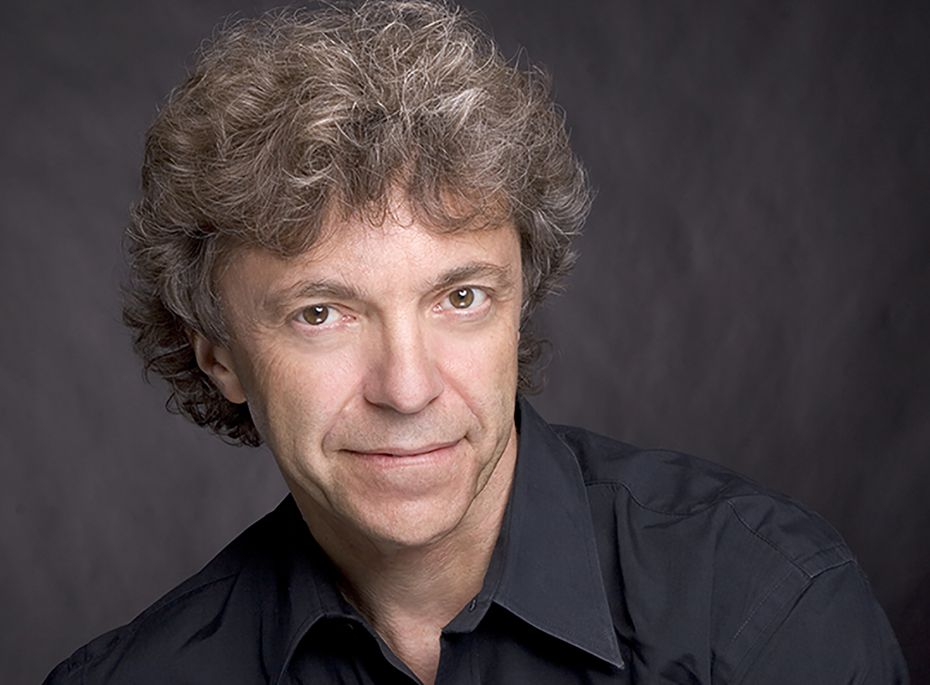 French pianist Pascal Rogé
