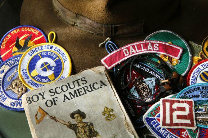 The Boy Scouts will host a day of virtual outdoor-themed activities, including merit badge workshops.