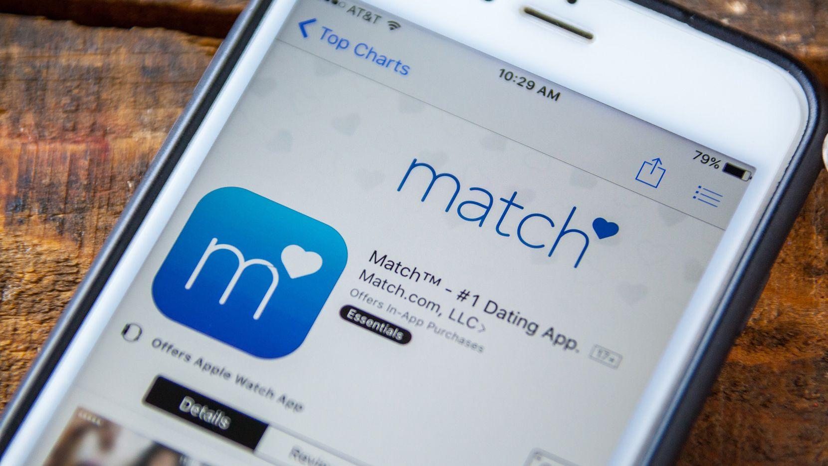 Match ha elaborado estrategias para mejor la seguridad de su aplicación.