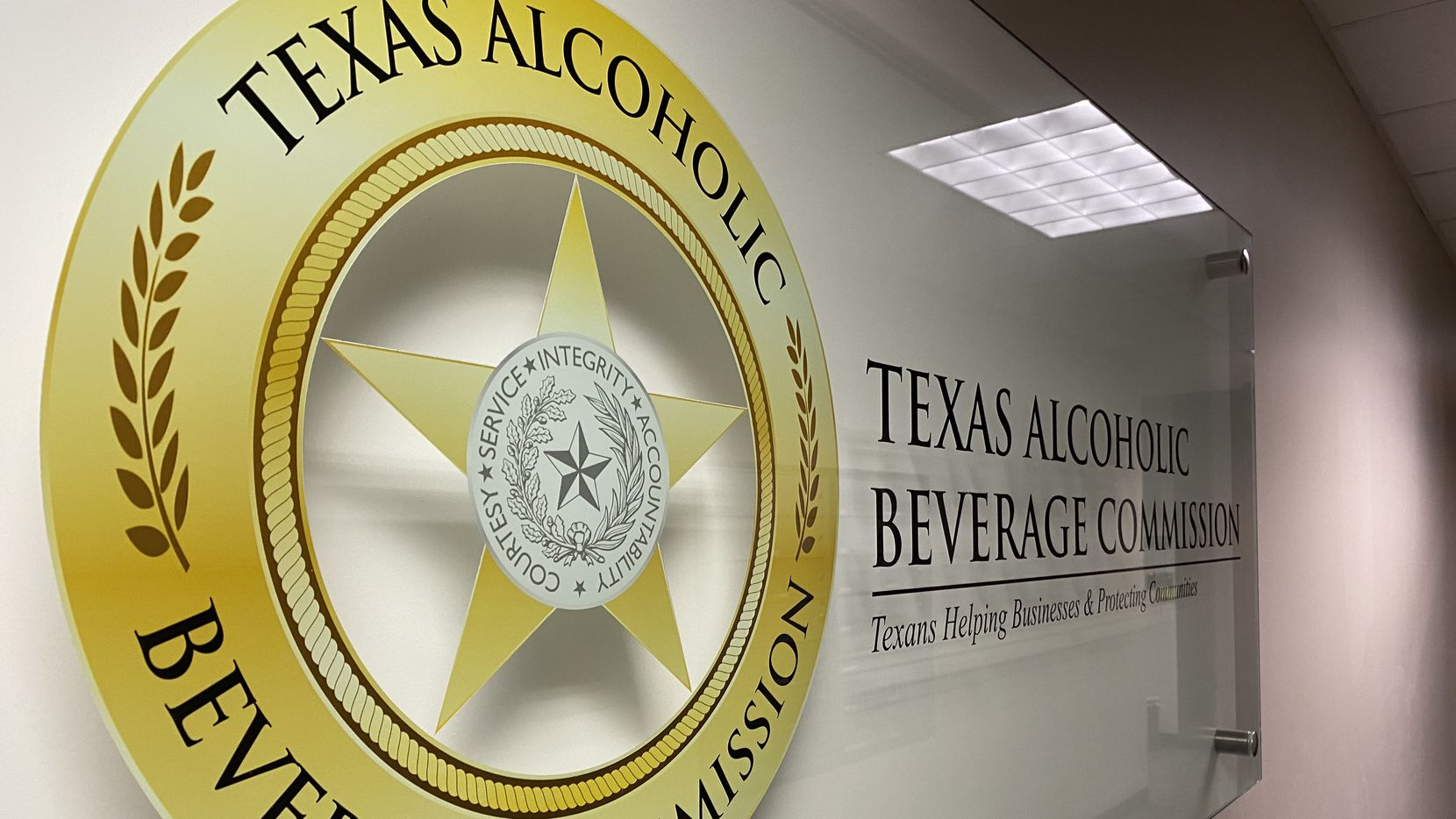The Texas Alcoholic Beverage Commission has trained its employees and contractors to report warning signs of human trafficking.