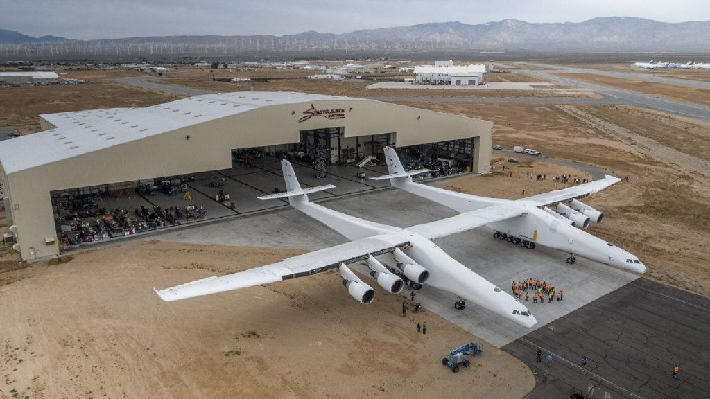 Ground testing will lead to flight operations and the first launch demonstration, which is expected in 2019.