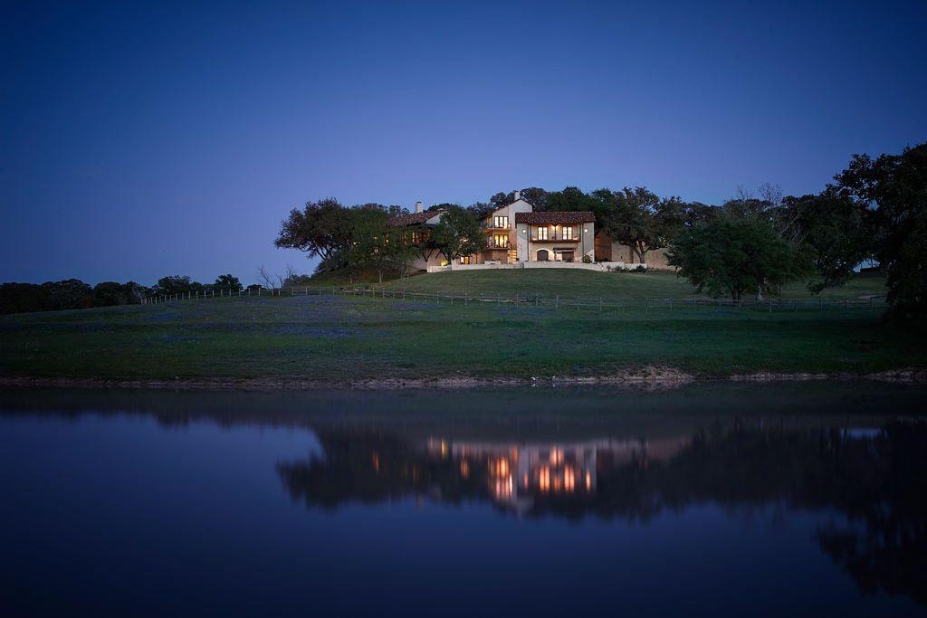 A look at Estancia on the Brazos in Washington, Texas.