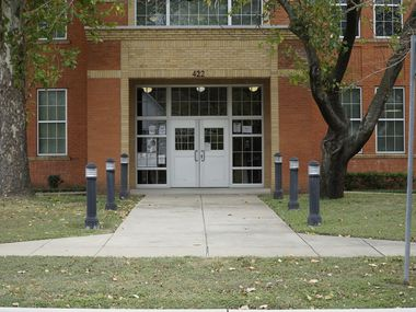 The state is investigating a controversial $2 million superintendent buyout in Lancaster ISD.