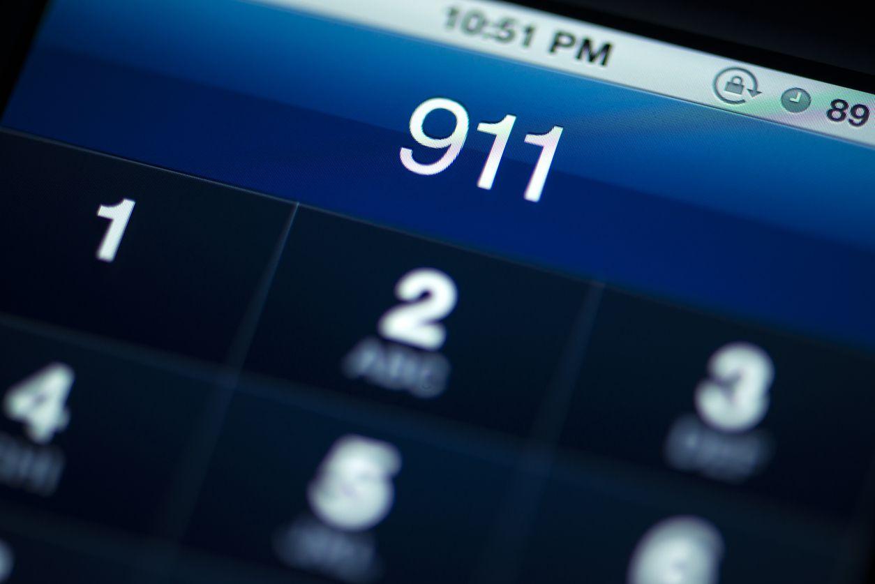 Autoridades advierten sobre llamadas falsas en el Metroplex. /iStock
