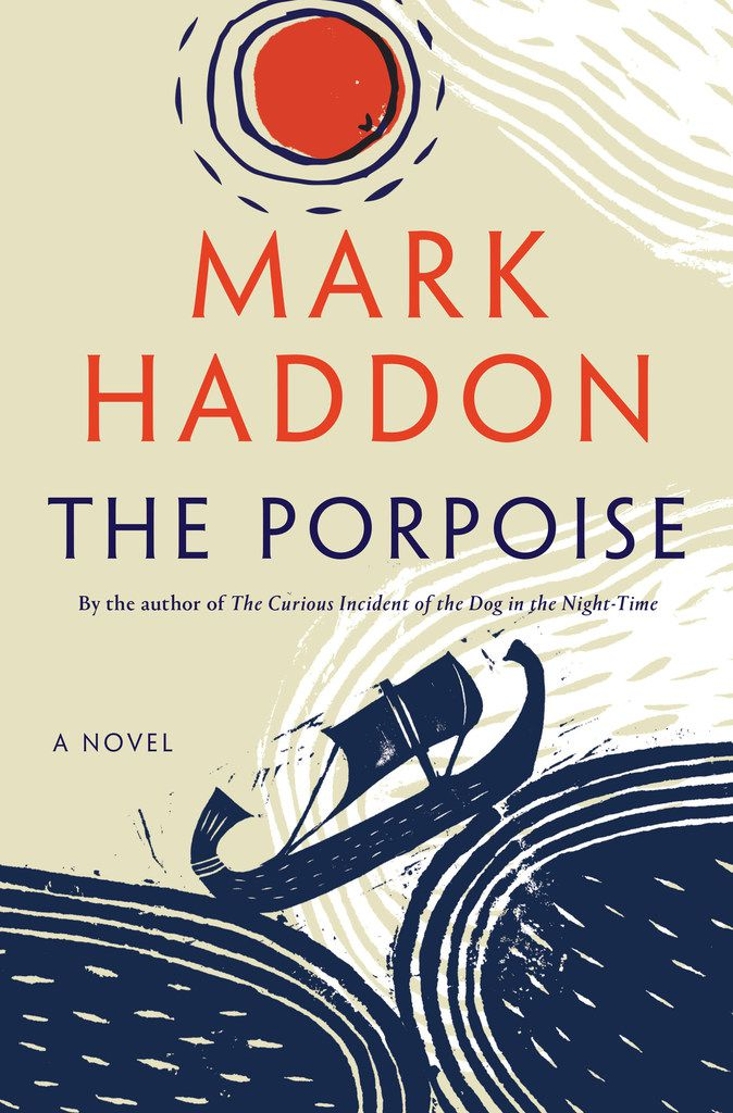 The Porpoise twists ancient and modern renditions of the Greek tale of Apollonius around each other in brilliant ways.