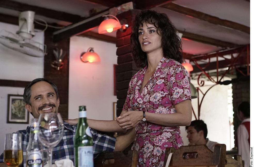Netflix estrena 'Wasp Network' con Gael García Bernal, Ana de Armas y Penélope Cruz este viernes.