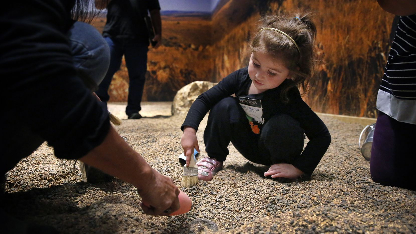 El museo de ciencias Perot siempre ha tenido actividades para los niños en sus museos, ahora las está ofreciendo en sus propios hogares, mientras sigan recluidos.