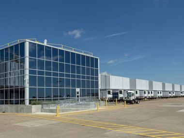 HGR Industrial Surplus opening its first Texas operation in the Junction 20/35 business park in South Fort Worth.