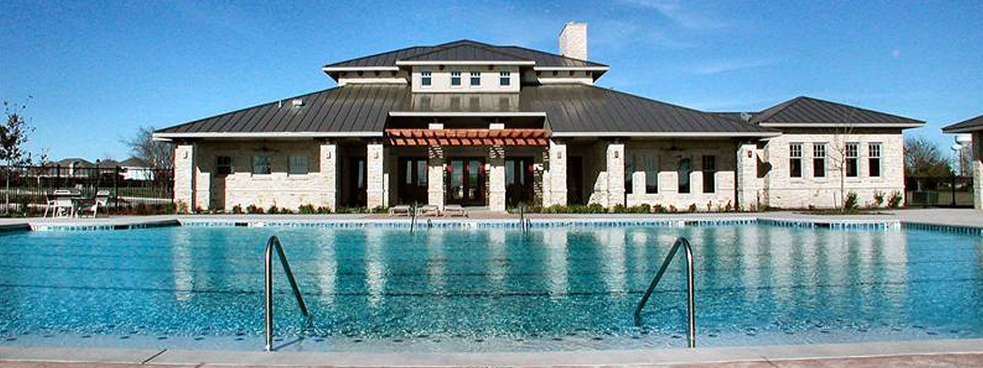 The best-selling home community in D-FW this year has been WoodCreek in Fate.
