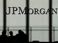 JPMorgan's reopening is likely to be watched closely by major financial firms, which in turn may adjust plans depending on how it goes.