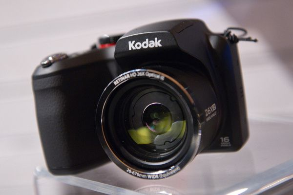Eastman Kodak invented digital photography, but the company couldn't maintain its market share. Now a $765 million federal loan to the company --  arranged by the White House -- is supposed to reconfigure the company to produce ingredients for generic drugs. That surprised many and has led to an investigation into insider trading.