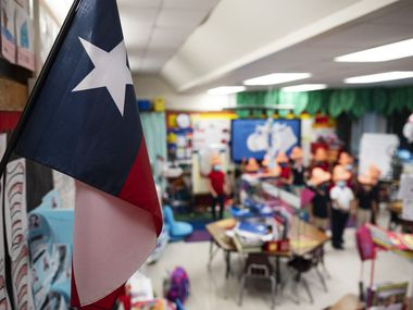 New state testing data suggests learning loss was most dramatic in math for Texas students.