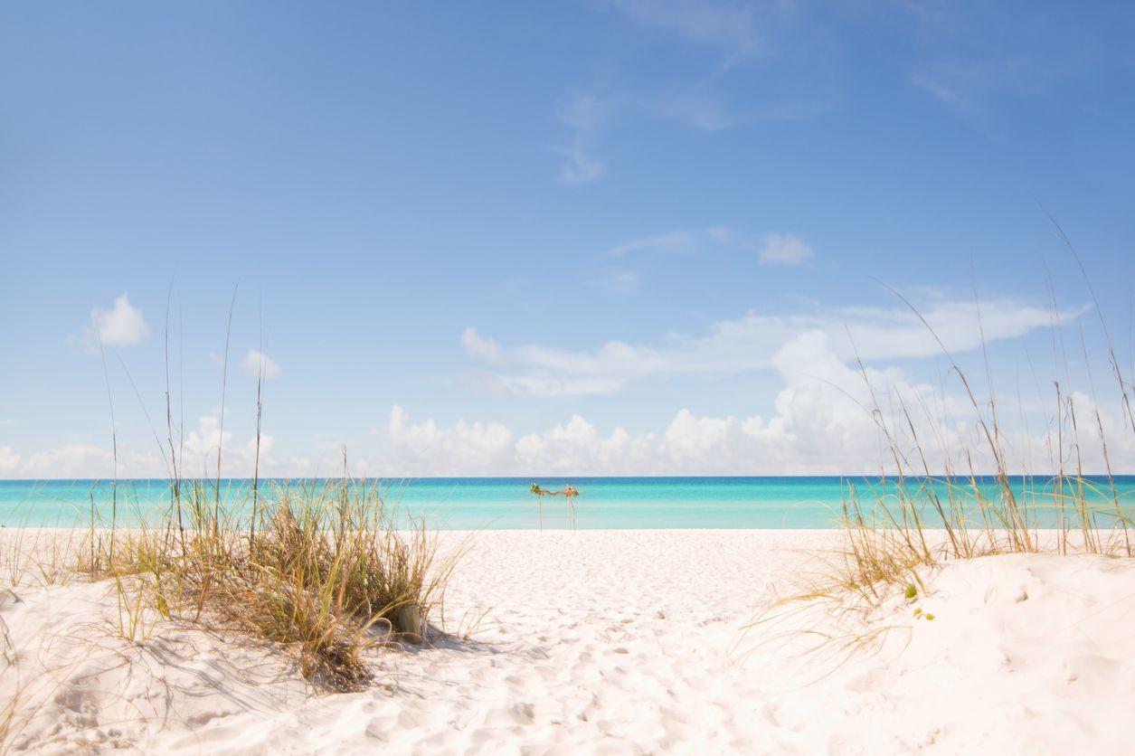 Alejandro Velázquez se ahogó en la costa de Florida cuando trataba de ayudar a sus hijos. iSTOCK