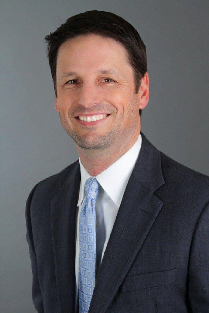 Texas Health Care Association president Kevin Warren