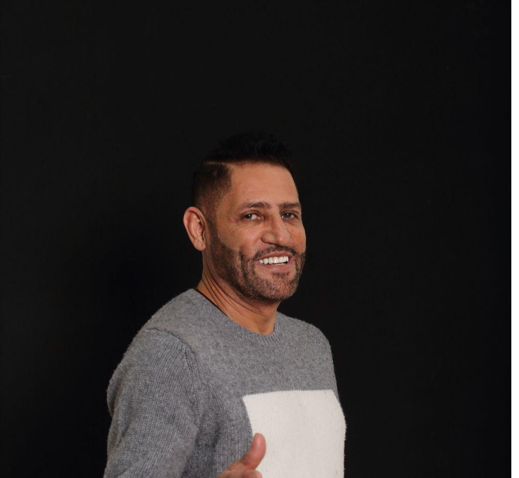 """Pancho Barraza dijo que donará las ganancias del dueto que grabó con José Manuel Zamacona, """"Lucharé por ti"""", a la familia del cantante fallecido recientemente."""