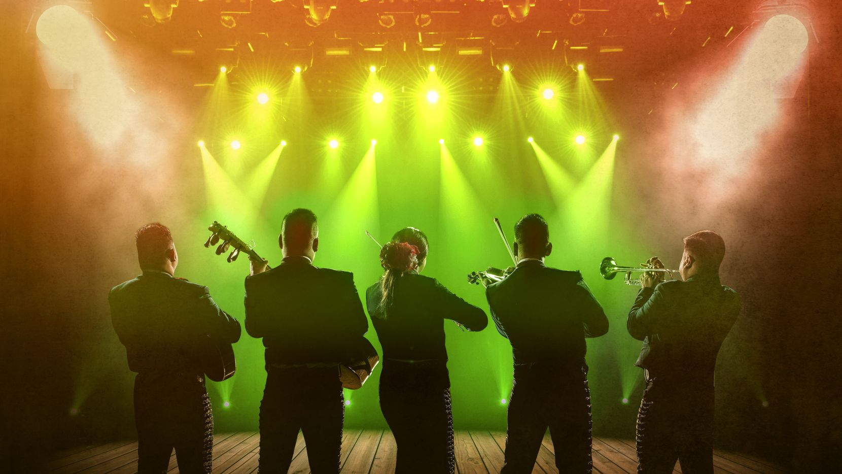 "A filmed version of Dallas Theater Center's production of ""American Mariachi"" will be available online to ticketholders."