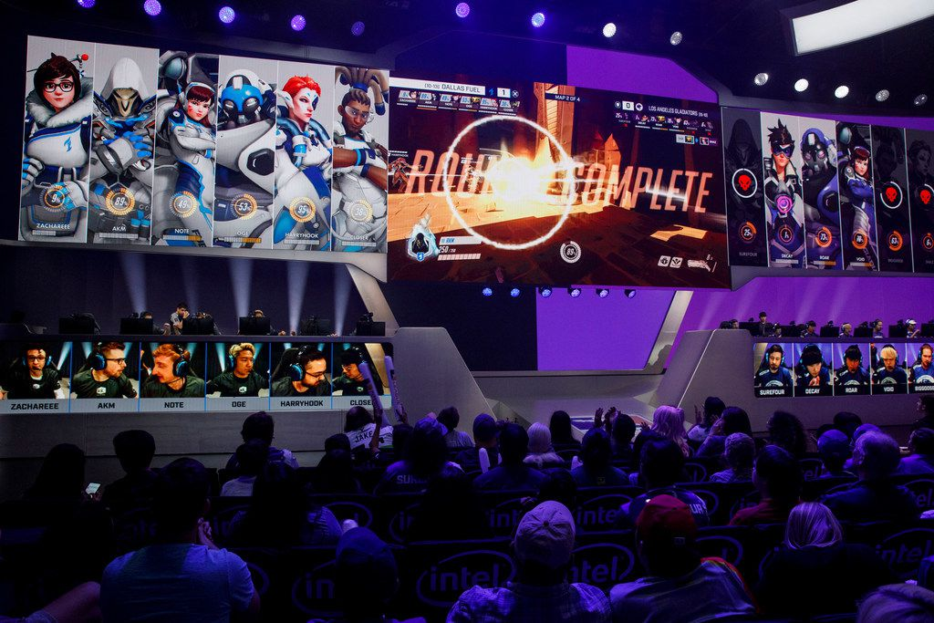 The Dallas Fuel were reverse swept by the Los Angeles Gladiators last Friday, and are in the midst of a nine-match losing streak.