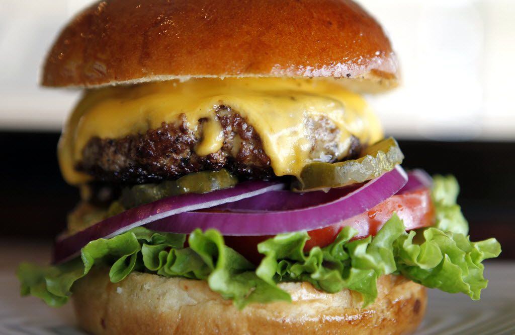 Liberty Burger, which has lots of locations in D-FW, makes our list of essential burger joints.