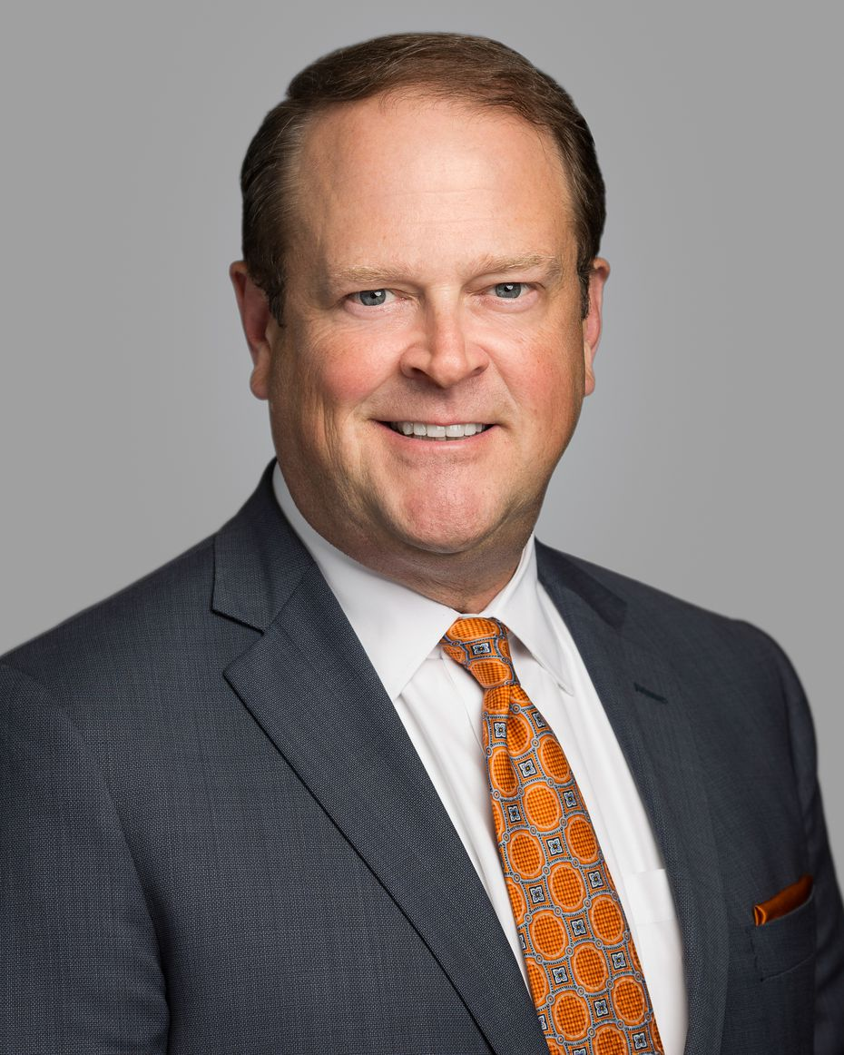 Ran Holman will be the new executive vice president and market leader for Newmark Group's Texas operations.