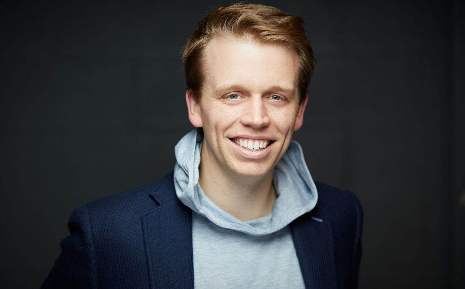 Dottid founder and CEO Kyle Waldrep