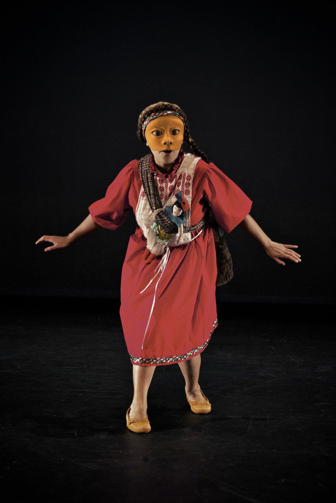 """""""Tina's Journey"""" fue presentada en el 2011, pero será reestrenada en noviembre en el Centro Cultural Latino. CARA MIA"""