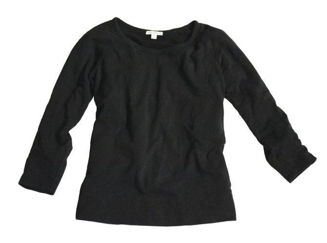 Vintage fleece sweatshirt by James Perse. $110 at jamesperse.com.