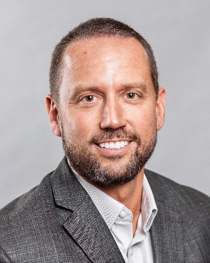 Adam Wampler, president of Kroger's Dallas division, died Wednesday.