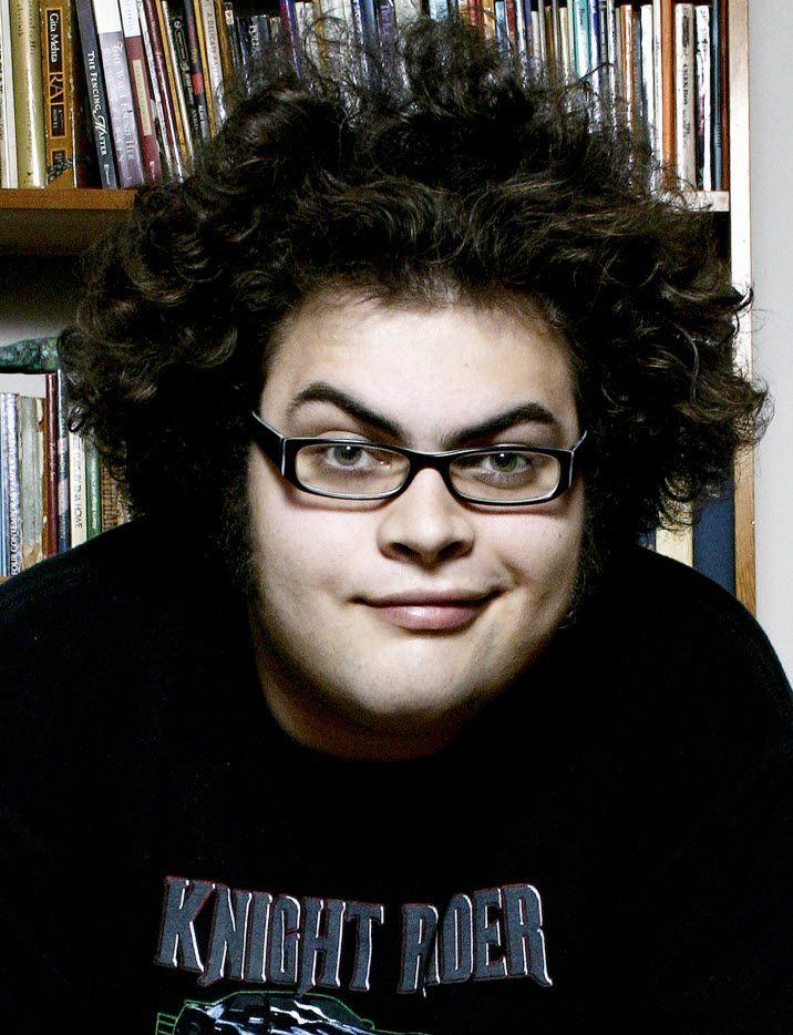 Home-grown Texas comedian Dustin Ybarra.