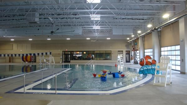 """Water quality is tested at the Plano Aquatic Center """"every two hours"""" that the facility is open to the public, city officials said."""