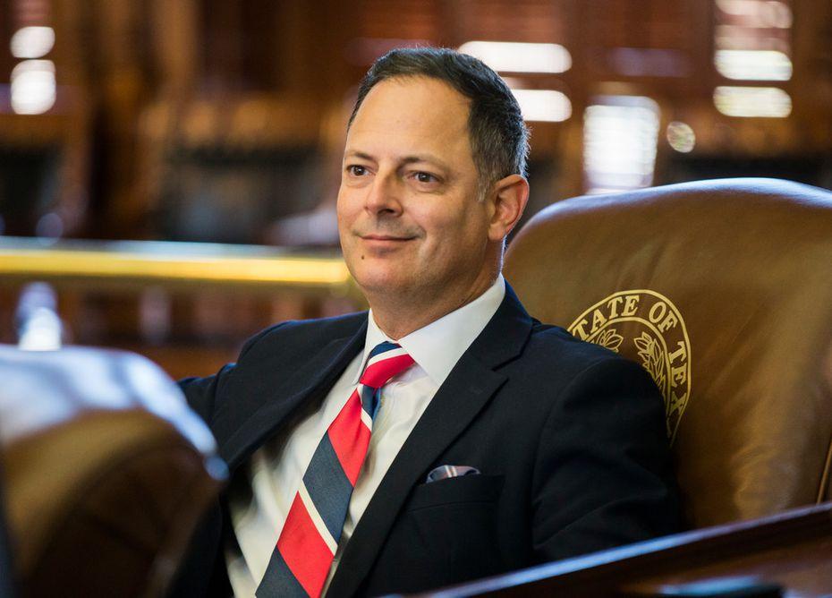 State Rep. Rafael Anchia, D-Dallas.
