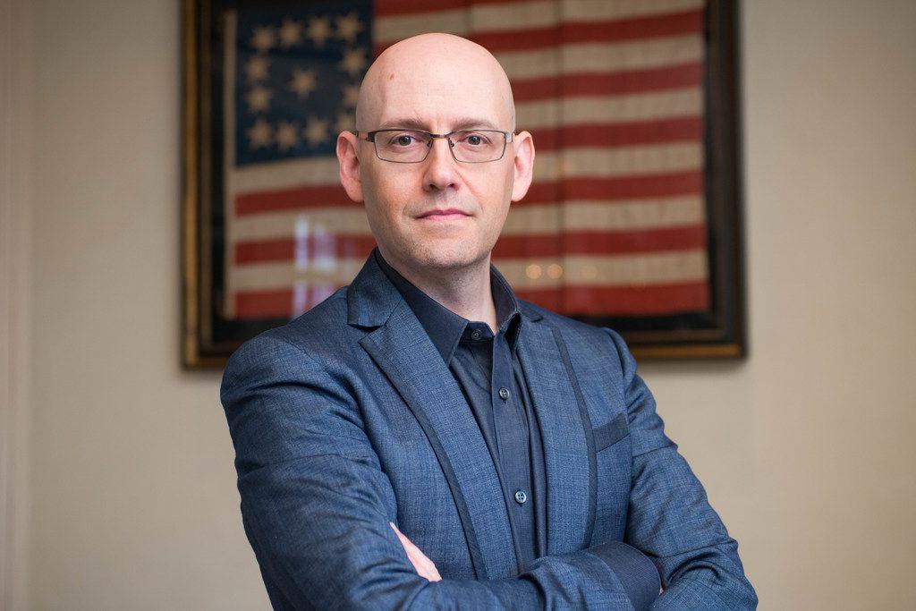 Brad Meltzer