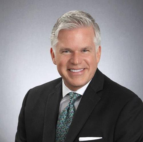 Craig Davis is the new president and CEO of VisitDallas.