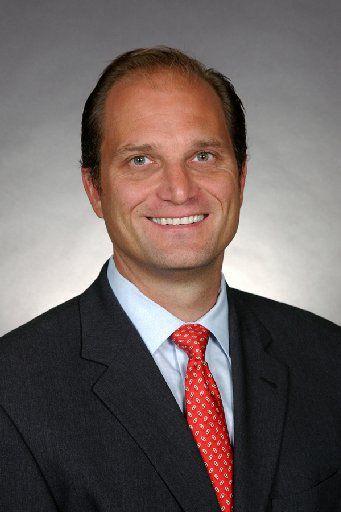 Kevin Bollman