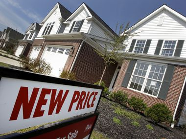 A surge in home sales prices is fueling a jump in average single-family home property taxes.